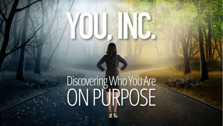 Vivid Content Lab   You, Inc: Discovering Who You Are On Purpose